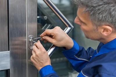 Alle nye Omkodning af lås & udskiftning af låse i Hvidovre, Rødovre & København XH53
